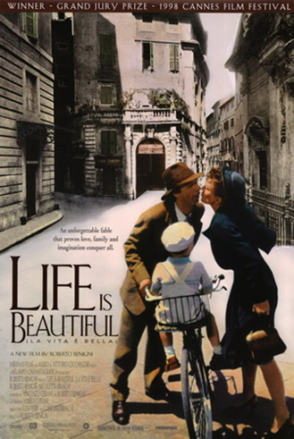 Kajian Film Life Is Beautiful
