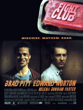 Kajian Film Fight Club