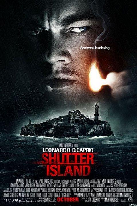 Kajian Film Shutter Island