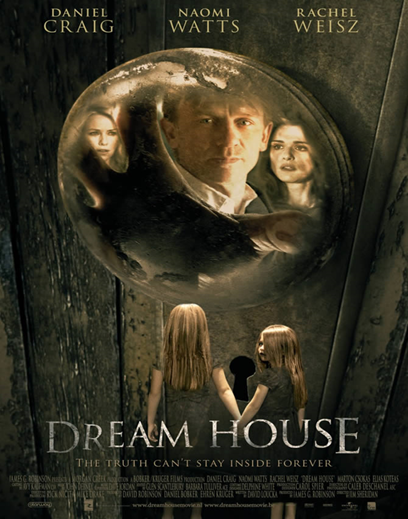 Kajian Film Dream House