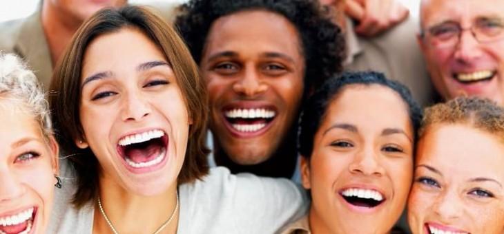 Seberapa Pentingkah Tertawa Bagi Tubuh Kita?