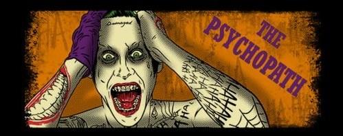 Joker Itu Psikopat Bukan Sih?  Sebenarnya Psikopat Sendiri Itu Apa?