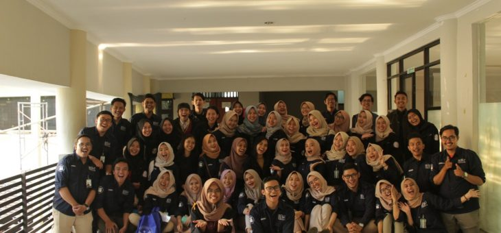 Studi Banding Bersama Psikologi UPI