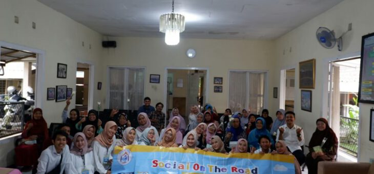SOTR (Social On The Road)