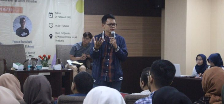 "Talkshow Psikologi ""Selection 2020"""